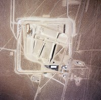 NTS Area 5 Low-Level Radioactive Waste Disposal Site