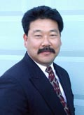 Jeff Taguchi - Chairman, Nye County Commision