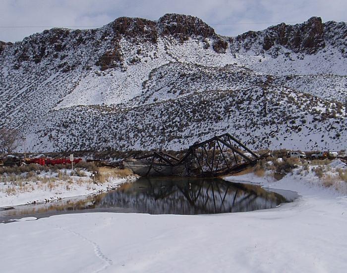 Eureka County, Nevada -- Yucca Mountain Information Office